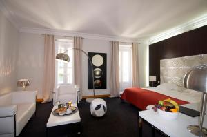 Foto Suite Prado
