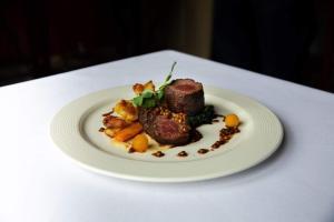 Kinloch Lodge Hotel & Restaurant (5 of 63)