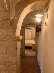 Domo Antiga Guest Rooms