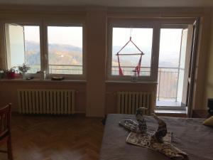 Apartament Z Widokiem Na Góry
