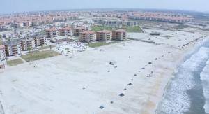 Ras El Bar Apartments Armed Forces