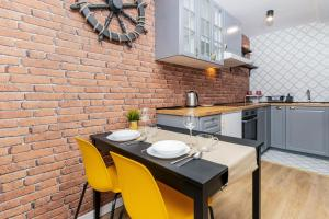 Apartment For You Szopy Gdańsk by Renters