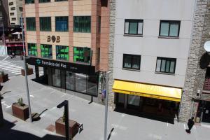 Hotel Cims Pas de La Casa - Pas de la Casa / Grau Roig