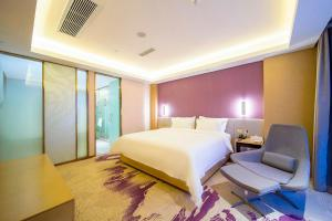 Lavande Hotel (Yangzhou Jiangwangshui Street RT-Mart Branch)