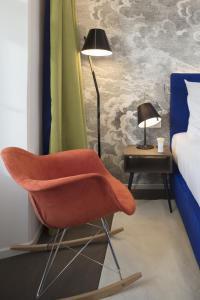 Hotel Stein (8 of 85)