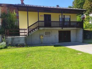 Hiša Belin