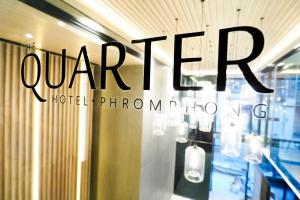 The Quarter Phromphong by UHG