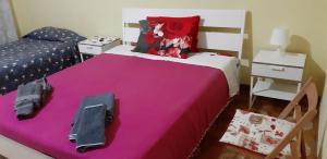 Zona PIRRI casa notte a Cagliari