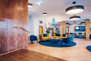 Hotel Stein (16 of 85)