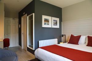 The Isles of Glencoe Hotel - Glencoe