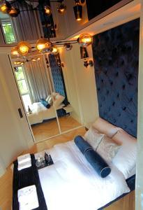 Blue Velvet Premium Apartments III