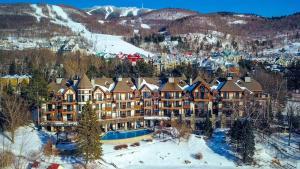 Hotel Quintessence - Mont Tremblant