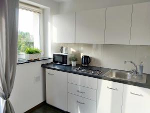 BE IN GDANSK Apartments Studio Podwale