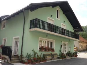 Albergues - Guest House Potok