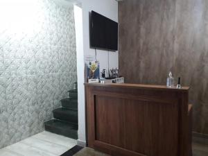 Гостевой дом Pousada Mãe Padroeira, Апаресида