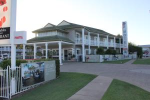 Colonial Rose Motel