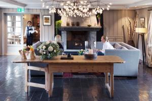 Lysebu Hotel - Oslo