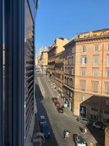 Suite Panisperna Roma - abcRoma.com