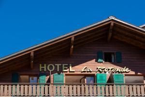 Hotel la Rotonde