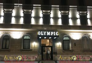 Grand Hotel Olympic Aurum Hotels - abcRoma.com