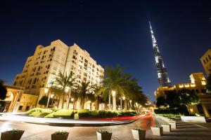 Manzil Downtown Dubai (2 of 49)