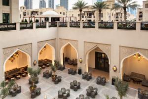 Manzil Downtown Dubai (19 of 49)