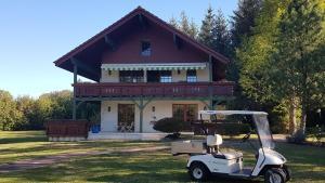 Location gîte, chambres d'hotes Chalétang dans le département Territoire de Belfort 90