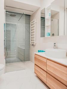 Oceana Silesian Place Apartments