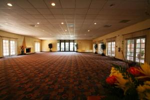 DoubleTree Suites by Hilton Tucson Airport, Hotels  Tucson - big - 31