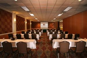 DoubleTree Suites by Hilton Tucson Airport, Hotels  Tucson - big - 32