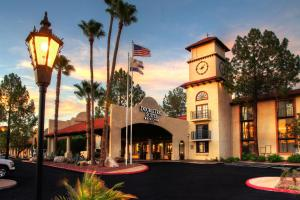 DoubleTree Suites by Hilton Tucson Airport, Hotels  Tucson - big - 1