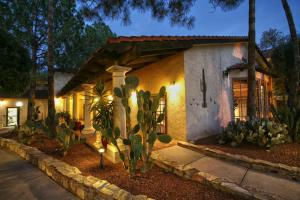 DoubleTree Suites by Hilton Tucson Airport, Hotels  Tucson - big - 22