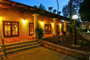 DoubleTree Suites by Hilton Tucson Airport, Hotels  Tucson - big - 21