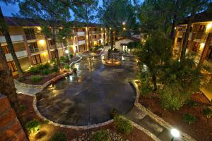 DoubleTree Suites by Hilton Tucson Airport, Hotels  Tucson - big - 34