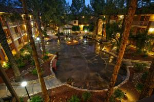 DoubleTree Suites by Hilton Tucson Airport, Hotels  Tucson - big - 53