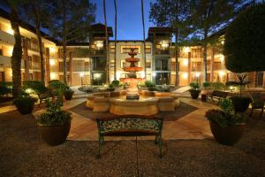 DoubleTree Suites by Hilton Tucson Airport, Hotels  Tucson - big - 13