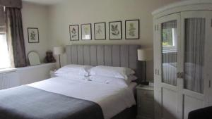 Wartling Place Country House, Guest houses  Herstmonceux - big - 59