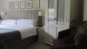 Wartling Place Country House, Guest houses  Herstmonceux - big - 57
