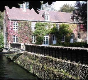 Location gîte, chambres d'hotes Moulin l'O dans le département Orne 61