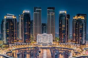 Vida Creek Harbour - Dubai