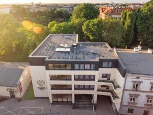 W Sercu Krakowa Aparthotel