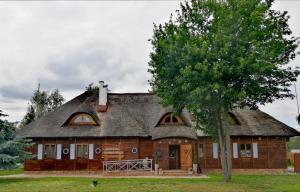 Karczma Polska i Hotel Zasieki