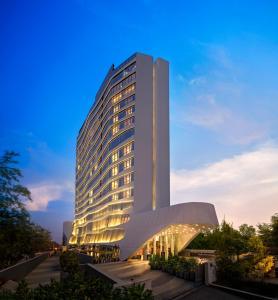 DoubleTree by Hilton Ahmedabad..
