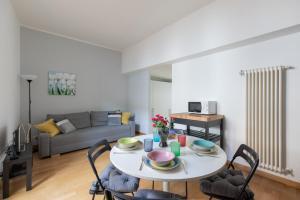 iFlat Fusion Navona Apartment - abcRoma.com