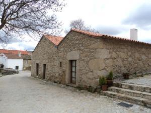Casa Villar Mayor