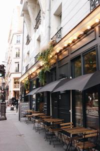 Le Citizen Hôtel (13 of 41)