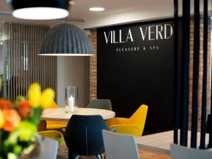 Villa Verdi Pleasure Spa