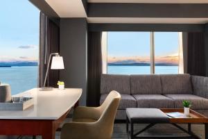 Hilton Burlington Lake Champlain - Hotel - Burlington