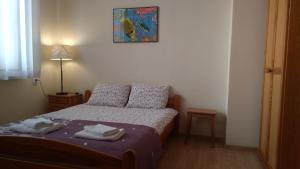 Apartament Politechniczna 12