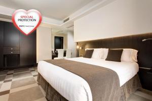 Best Western Plus Hotel Universo - abcRoma.com